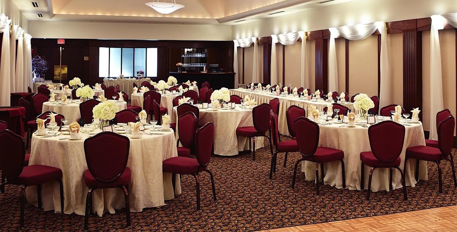 Image of Event Space Portland Regency Hotel & Spa, 1895, Member of Historic Hotels of America, in Portland Maine, Taste