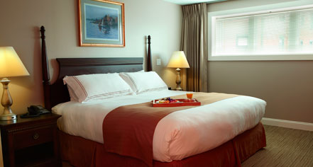 Accommodations:      Portland Regency Hotel & Spa  in Portland