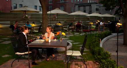 Activities:      Portland Regency Hotel & Spa  in Portland