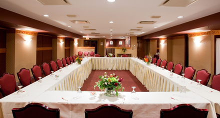 Meetings at      Portland Regency Hotel & Spa  in Portland
