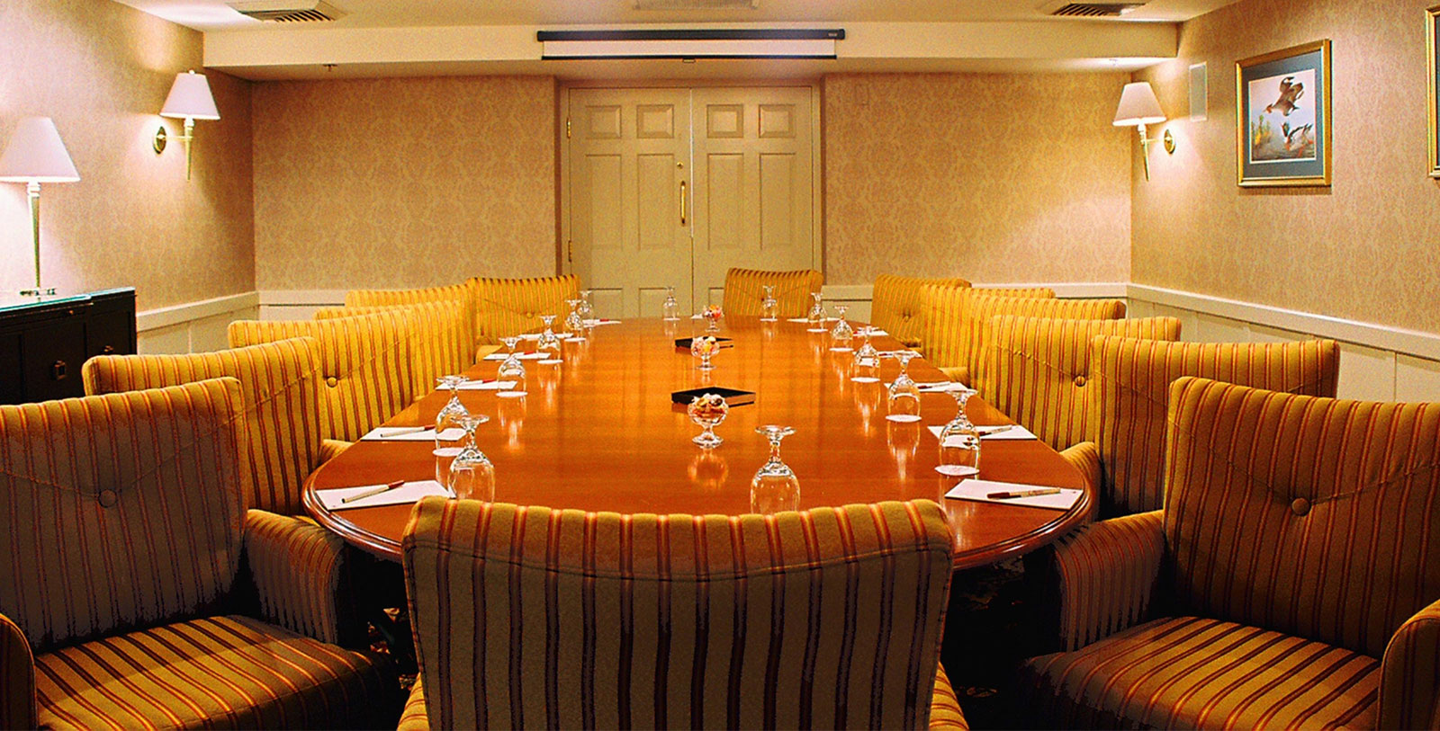 Image of Conference Room at Portland Regency Hotel & Spa, Member of Historic Hotels of America, 1895, in Portland, Maine, Special Occasions
