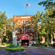 Book a stay with Portland Regency Hotel & Spa in Portland