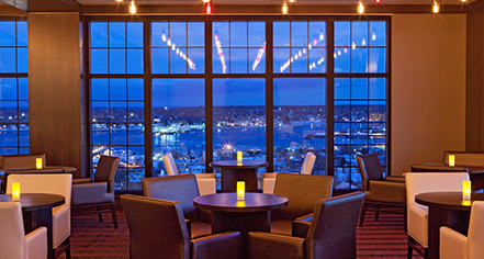 Event Calendar:      The Westin Portland Harborview  in Portland