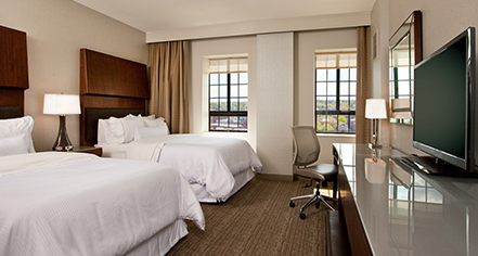 The Westin Portland Harborview  in Portland