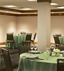 Venues & Services:      The Westin Portland Harborview  in Portland