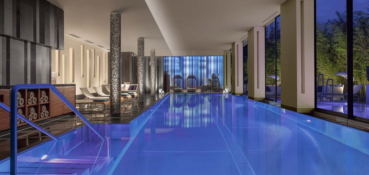 Activities:      Royal Savoy Hotel & Spa Lausanne  in Lausanne-Ouchy