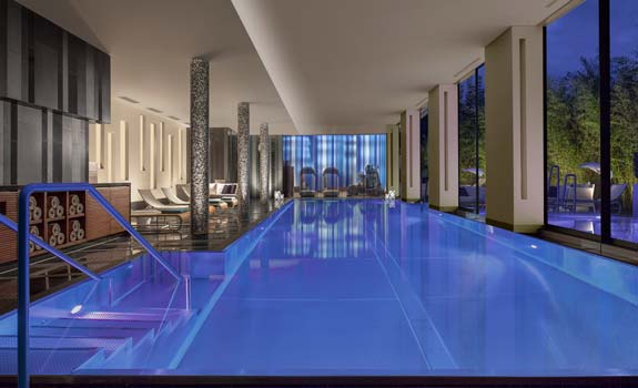 Royal Savoy Hotel & Spa Lausanne  - Activities