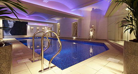 Activities:      The Grand Hotel & Spa  in York