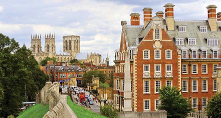 The Grand York  in York