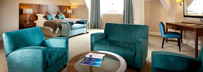 The Grand Hotel & Spa  in York