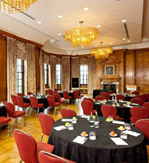 Events at      The Grand Hotel & Spa  in York