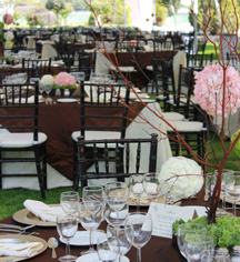 Weddings:      Hacienda Jurica by Brisas  in Queretaro