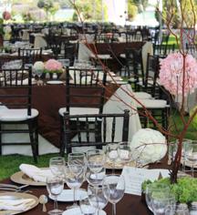 Weddings:      Hacienda Jurica by Brisas  in Queretaro