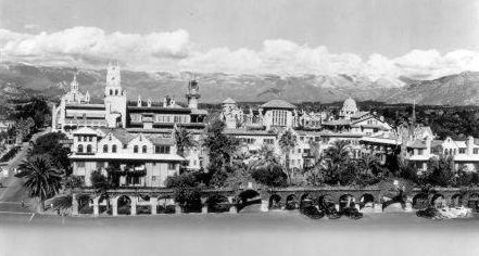History:      The Mission Inn Hotel & Spa  in Riverside