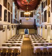 Meetings at      The Mission Inn Hotel & Spa  in Riverside
