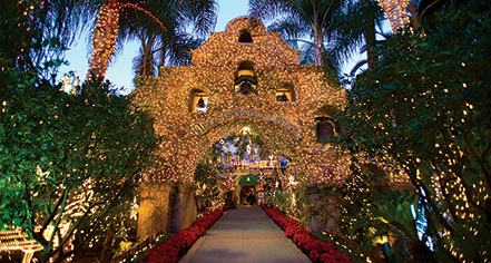 Event Calendar:      The Mission Inn Hotel & Spa  in Riverside