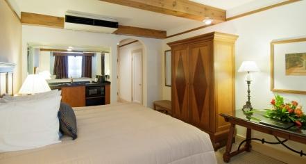Accommodations:      Hotel Alex Johnson  in Rapid City