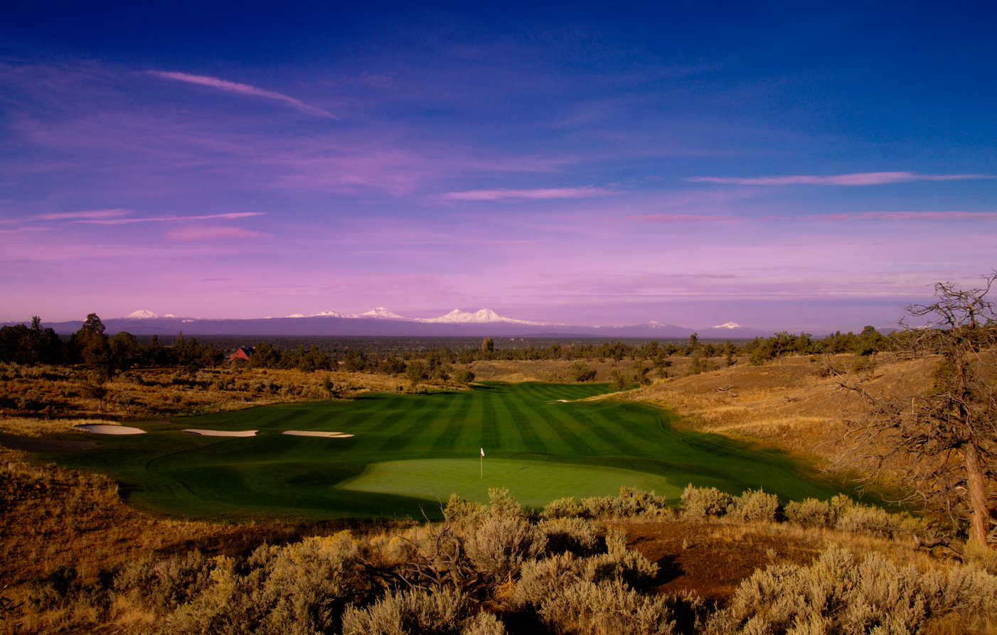 Special Offers:      Brasada Ranch  in Bend/Powell Butte