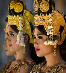 Event Calendar:      Raffles Grand Hotel D'Angkor  in Siem Reap