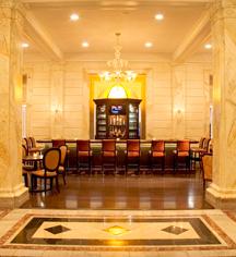 Local Attractions:      The Jefferson Hotel  in Richmond