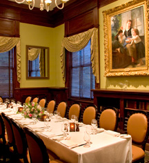 Meetings at      The Jefferson Hotel  in Richmond