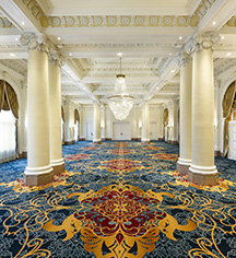 Events at      The Jefferson Hotel  in Richmond