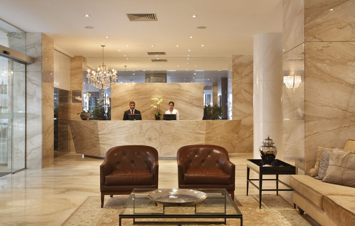 Customer Reviews:      Miramar Hotel by Windsor  in Rio de Janeiro