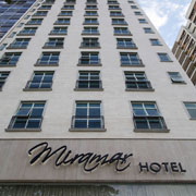 Book a stay with Miramar Hotel by Windsor in Rio de Janeiro