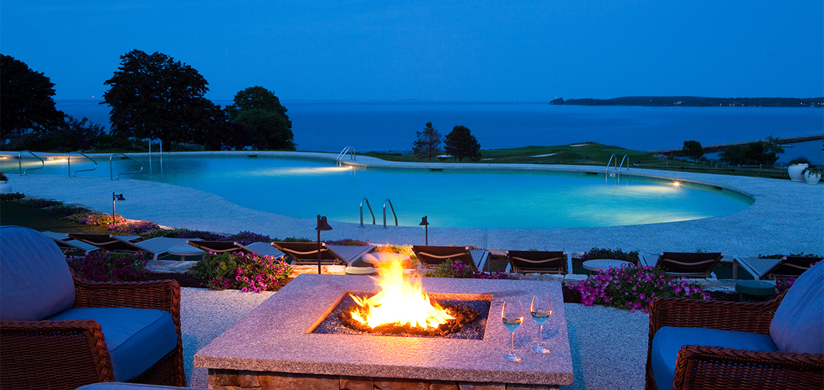 Customer Reviews:      Samoset Resort  in Rockport