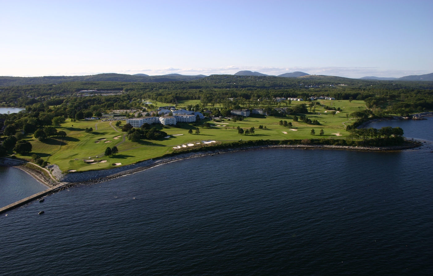Special Offers:      Samoset Resort  in Rockport