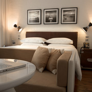 Book a stay with Hotel Excelsior in Pesaro
