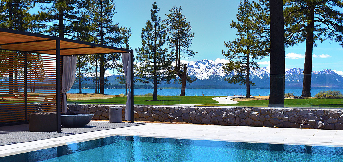 Activities:      Edgewood Tahoe Resort  in Stateline