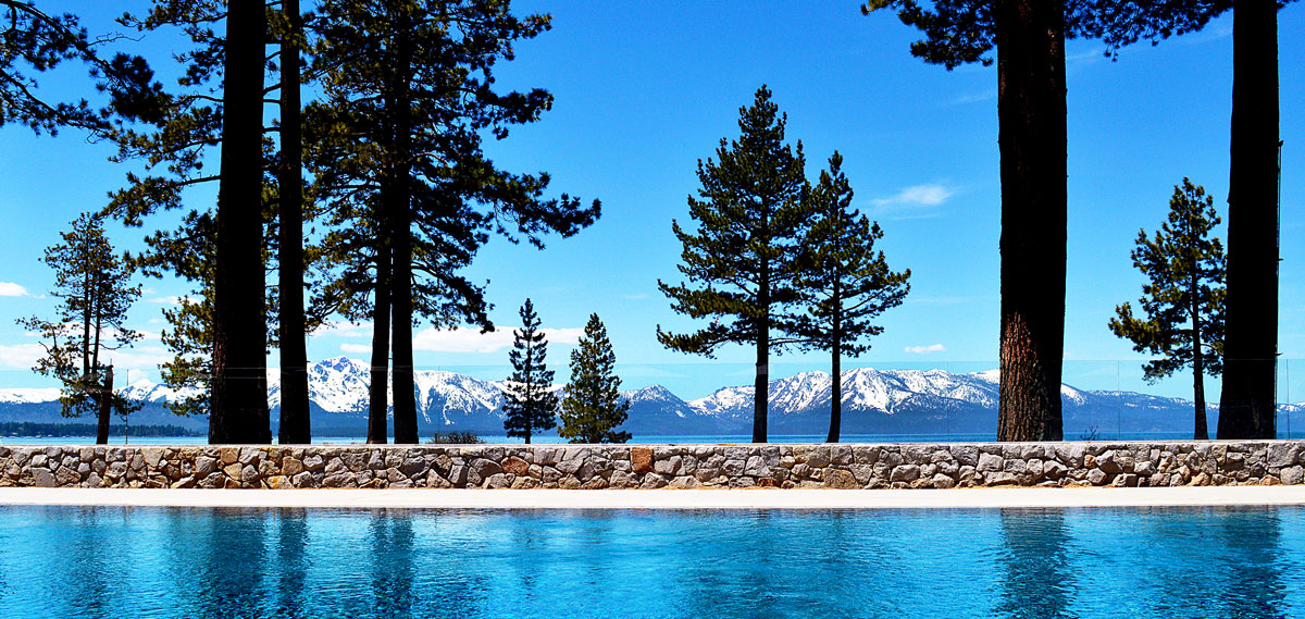 Special Offers:      Edgewood Tahoe Resort  in Stateline