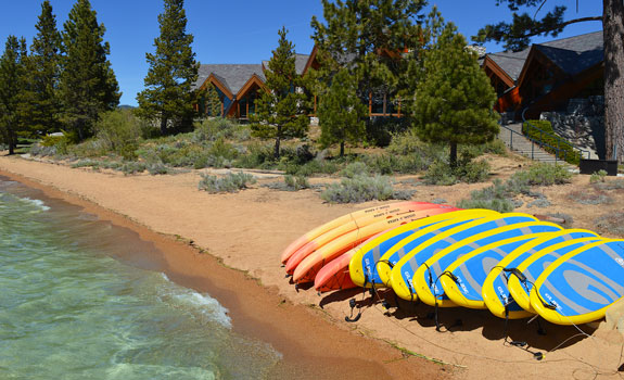 Edgewood Tahoe Resort  - Activities