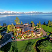 Book a stay with Edgewood Tahoe Resort in South Lake Tahoe/Reno