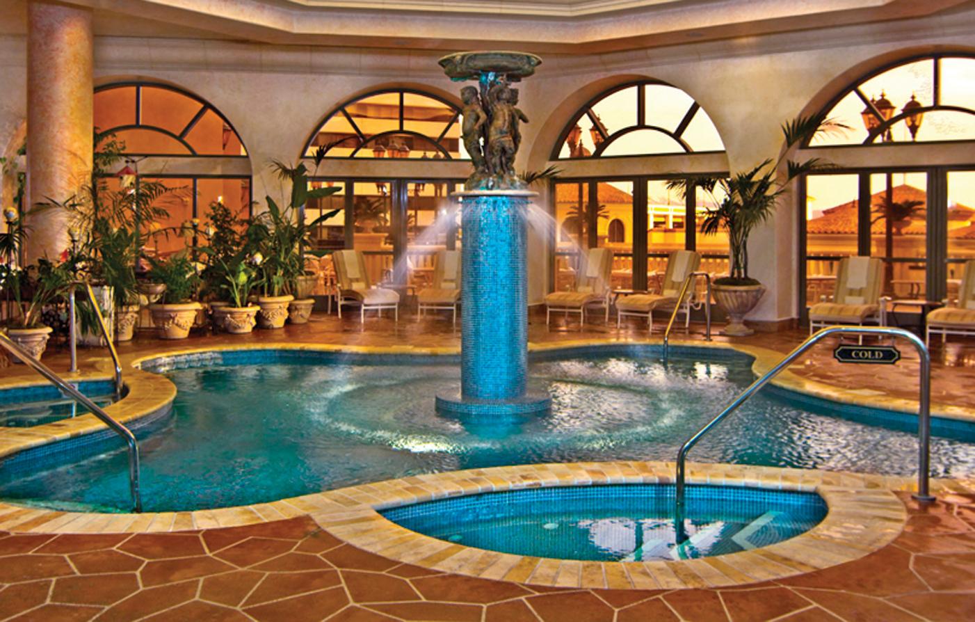 Spahotelli casino
