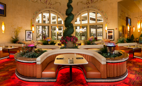 Peppermill Resort Spa Casino  - Dining