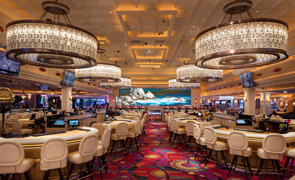 Peppermill Resort Spa Casino Airport Shuttle