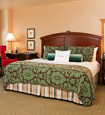 Accommodations:      The Hotel Roanoke & Conference Center, Curio - A Collection by Hilton  in Roanoke