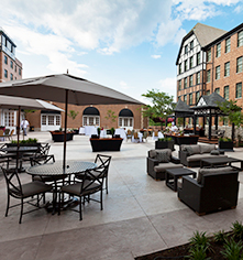 Activities:      The Hotel Roanoke & Conference Center, Curio - A Collection by Hilton  in Roanoke
