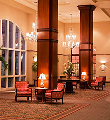 Event Calendar:      The Hotel Roanoke & Conference Center, Curio - A Collection by Hilton  in Roanoke