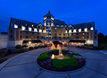Book a stay at The Hotel Roanoke & Conference Center, Curio - A Collection by Hilton
