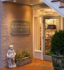 The Georges  in Lexington