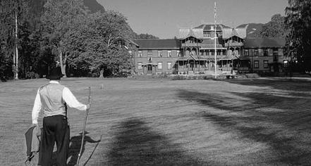 History:      Dalen Hotel  in Dalen