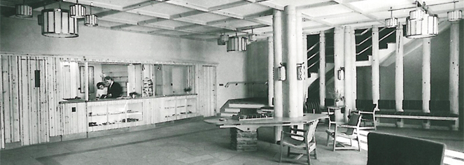 History:      Roros Hotel  in Roros