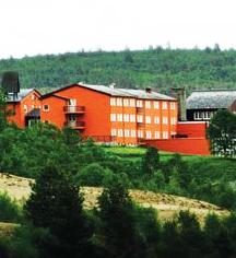 Roros Hotel in Roros