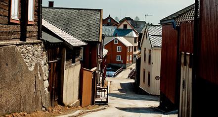 Activities:      Vertshuset Røros  in Røros