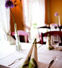 Dining at      Vertshuset Røros  in Røros