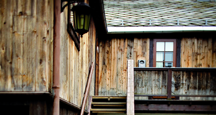 History:      Vertshuset Røros  in Røros