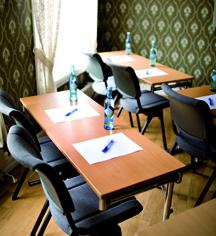 Meetings at      Vertshuset Røros  in Røros